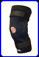 Patella Stabilizers & Knee Sleeves